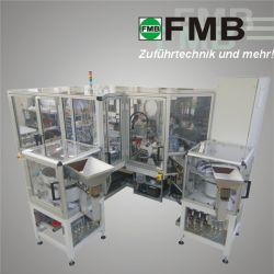 Assembly systems by FMB