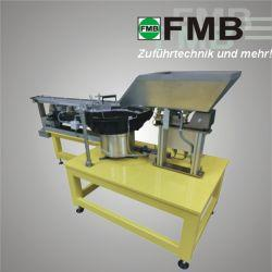 Feeder technology by FMB
